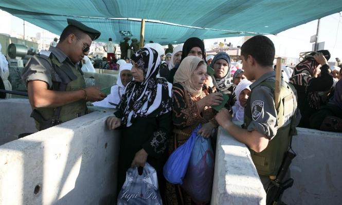 الاحتلال يمنع أعضاء لجنة حقوقية أممية من دخول الضفة وغزة