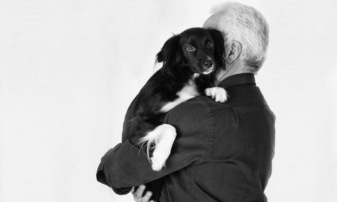 الحيوانات الأليفة تضفي على حياة المسنّين معنى جديدا