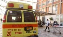 إصابة خطيرة لفلسطيني دهسه مستوطن قرب بيت لحم