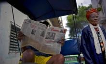 المهرجان الدولي للصحافة يناقش أزمة التمويل والأجندات السياسية