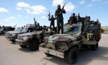 أميركا تطالب حفتر بوقف فوري لهجومه على طرابلس