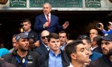 نتنياهو يبتز شركاءه المحتملين: حصانة قضائية مقابل ضم الضفة