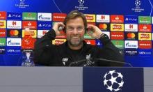 مدرب ليفربول: صلاح يبذل مجهودا مميزا