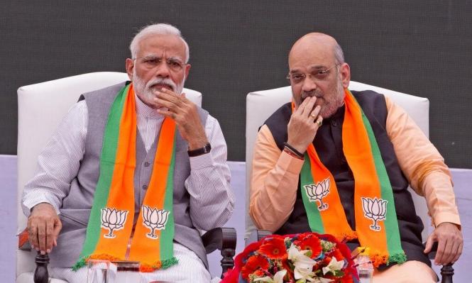 الهند: 900 مليون مواطن يصوتون بانتخابات غريبة المعالم