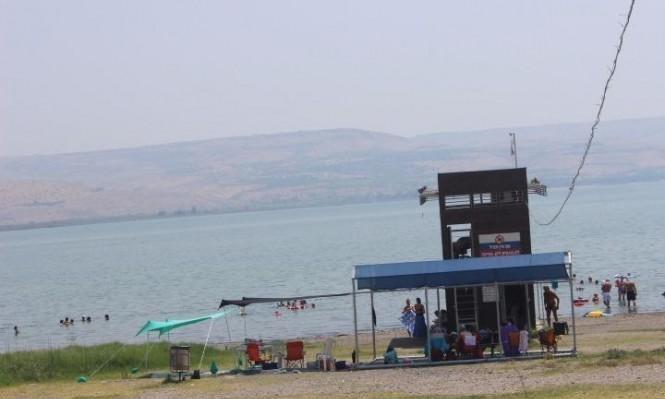 موسم السباحة: نسبة مصرع الأطفال العرب غرقا أعلى منها لدى اليهود