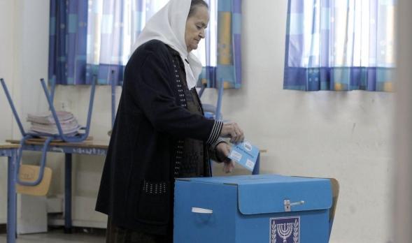 الحملات الانتخابية: من فكك المشتركة يتفاخر بإنجازاتها