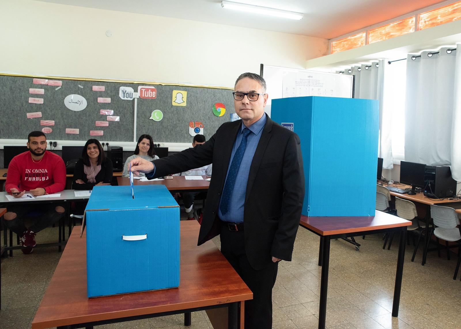 انتخابات الكنيست: دعوات لرفع نسبة التصويت عند العرب