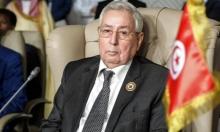 الجزائر: البرلمان ينقل صلاحيات بوتفليقة لبِن صالح والمحتجون يرفضون