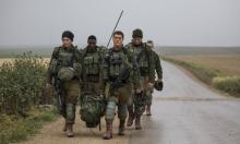 جيش الاحتلال يعتقل 3 فلسطينيين تجاوزوا السياج المحيط بغزة