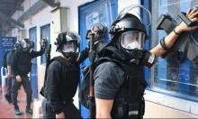 قيادي في حماس: جهود مصرية بشأن إضراب الأسرى