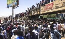 13 قتيلا في قمع الشرطة لاحتجاجات الخرطوم