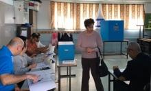 نسبة الحسم ونسبة تصويت العرب كعوامل مؤثرة