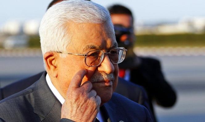 عباس يأمل بأن تحقق نتائج الانتخابات الإسرائيلية السلام