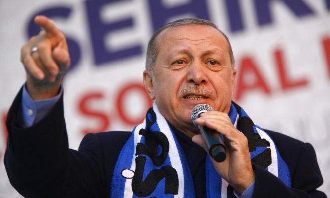 تركيا: حزب إردوغان يُطالب بإعادة الانتخابات في إسطنبول
