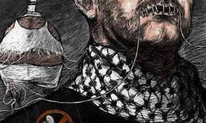 """#معركة_الكرامة_2: """"الإضراب عن الطعام سلاح الأسرى في وجه السّجان"""""""