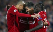 دوري الأبطال: ليفربول يهزم بورتو بهدفين نظيفين