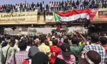 السودانيون أعلنوها: #يسقط_حكم_العسكر