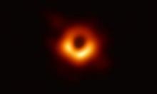 الثقب الأسود الجديد: أسئلة وإجابات