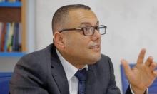 الروائي والإعلامي الفلسطيني د. عاطف أبو سيف وزيرًا للثّقافة