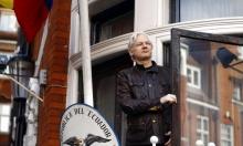"""الشرطة البريطانية تعتقل جوليان أسانج مؤسس """"ويكيليكس"""""""