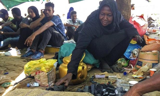 أسواق الصرف السودانية: توقف تام لتداول العملات الأجنبية