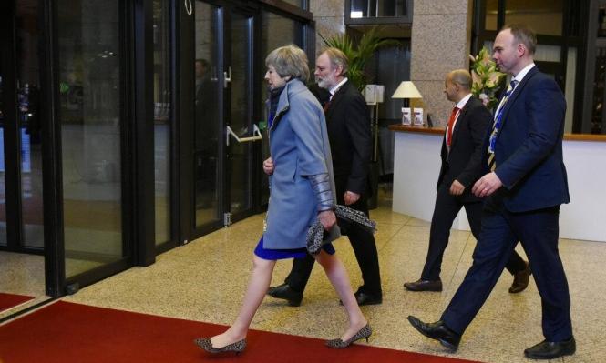 أوروبا تعلن الاتفاق على تأجيل بريكست حتى 6 شهور