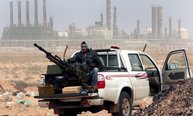 56 قتيلا خلال أسبوع جراء المعارك في طرابلس