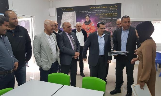 بعد مطالبة الأهالي ووقفات احتجاجية: خطة لإقامة أول ثانوية بالزرنوق