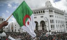 الجزائر تواصل حراكها رغم التواجد الأمني المكثف وتعطيل المواصلات