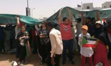 """السودان: المجلس الانقلابي يتعهد بتسليم السلطة والمعارضة ترفض """"الخداع"""""""