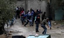 إصابات برصاص الاحتلال جنوب جنين