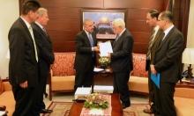 الكشف عن أعضاء الحكومة الفلسطينية الجديدة