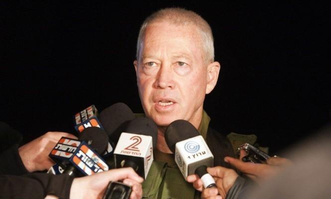 هل سيكون غالانت وزير الأمن الإسرائيلي المقبل؟