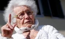 معمّرة تبلغ 100 عام تترشح للانتخابات المحلية الألمانية