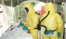 منظمة الصحة العالمية: الإيبولا ليس وباء عالميا حتى الآن