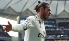 ريال مدريد يحدد قيمة لاعبه غاريث بيل