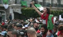 تواصل الاحتجاجات في الجزائر