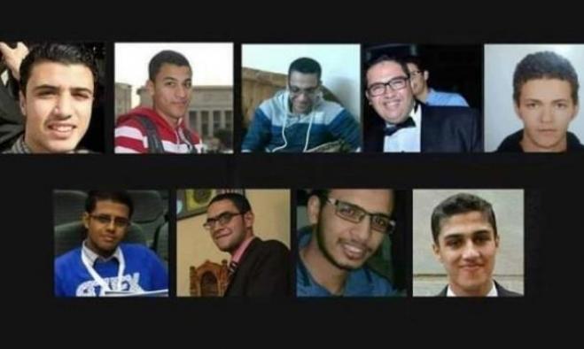 مصر: ارتفاع أحكام الإعدام من عشرات سنويا إلى مئات