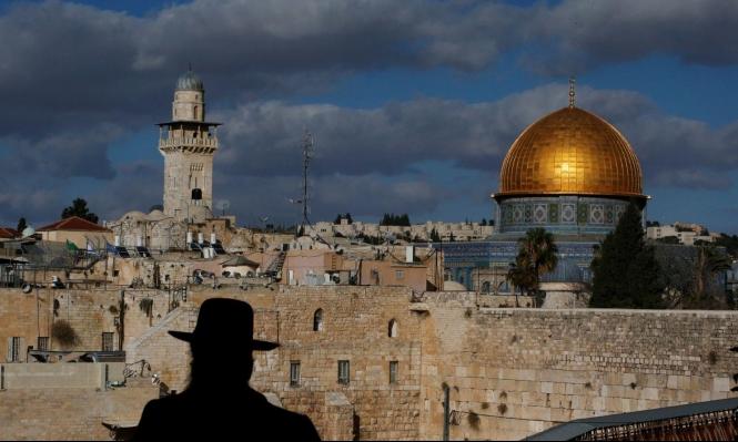 نور مصالحة: الصهيونية تبني مجدها على أساطير لا يمكن اعتبارها تاريخا