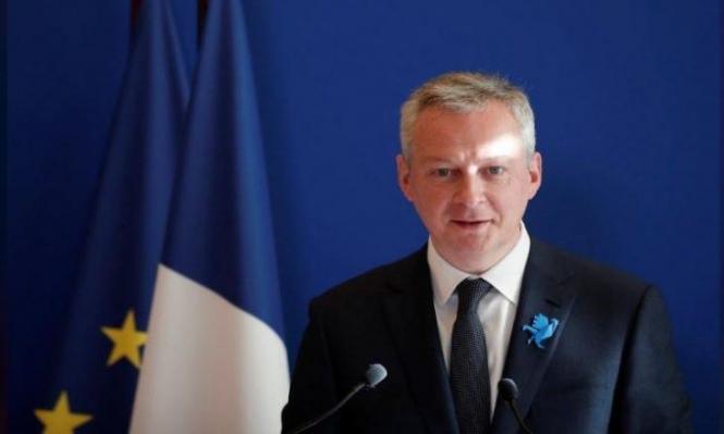"""فرض """"الرسوم الانتقامية"""" يزيد من التوترات الفرنسية الأميركية"""