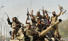 السيسي يلتقي حفتر و121 قتيلا بالمعارك على طرابلس