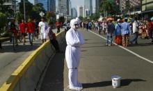 إندونيسيا: النفوذ الاقتصادي الصيني في لب المعركة الانتخابية