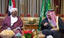 """السعوديّة """"تؤيد"""" إجراءات العسكر في السودان"""