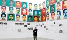 """معرض من """"الليغو"""" يسرد تفاصيل مجزرة الطلاب الشهيرة في المكسيك"""
