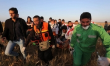 غزة: استشهاد طفل متأثرا بجروح أصيب بها شرق رفح