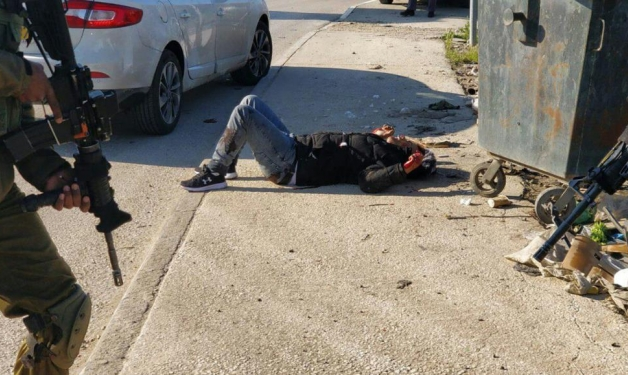 تحقيق: مستوطنان أعدما فلسطينيًا والاحتلال دفن الحقيقة