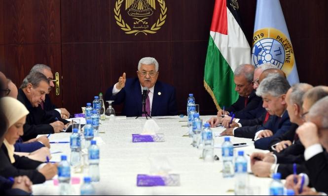 عباس: لا فائدة من الحوار مع الإدارة الأميركيّة