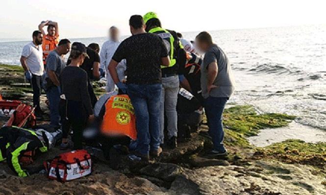 مصرع طفل غرقا قرب نهريا