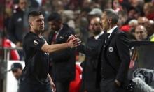 برشلونة ينسحب من سباق التعاقد مع يوفيتش