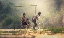 عطلة الربيع: تحذيرات من تزايد الإصابات بين الأطفال